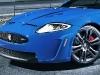 Official 2012 Jaguar XKR-S