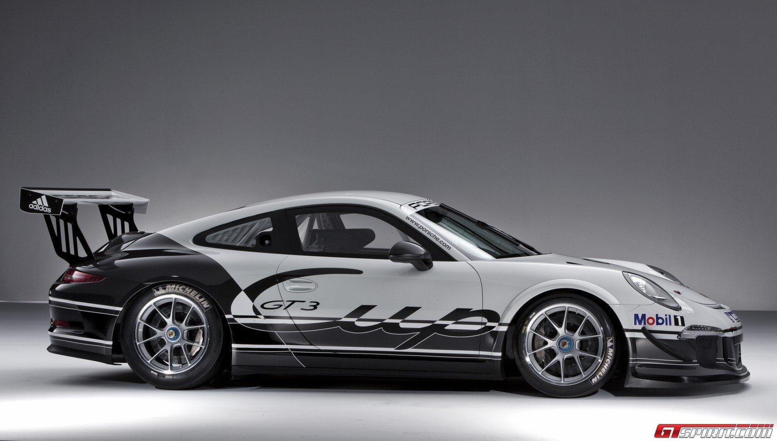 2013 Porsche 911 GT3 Cup Photo 5