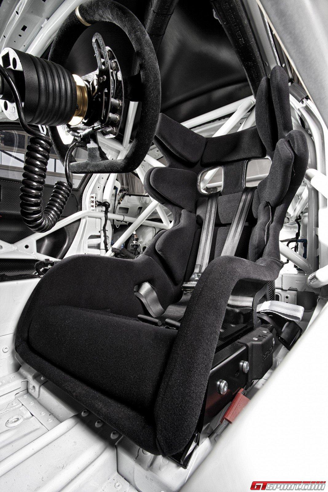 2013 Porsche 911 GT3 Cup Photo 8