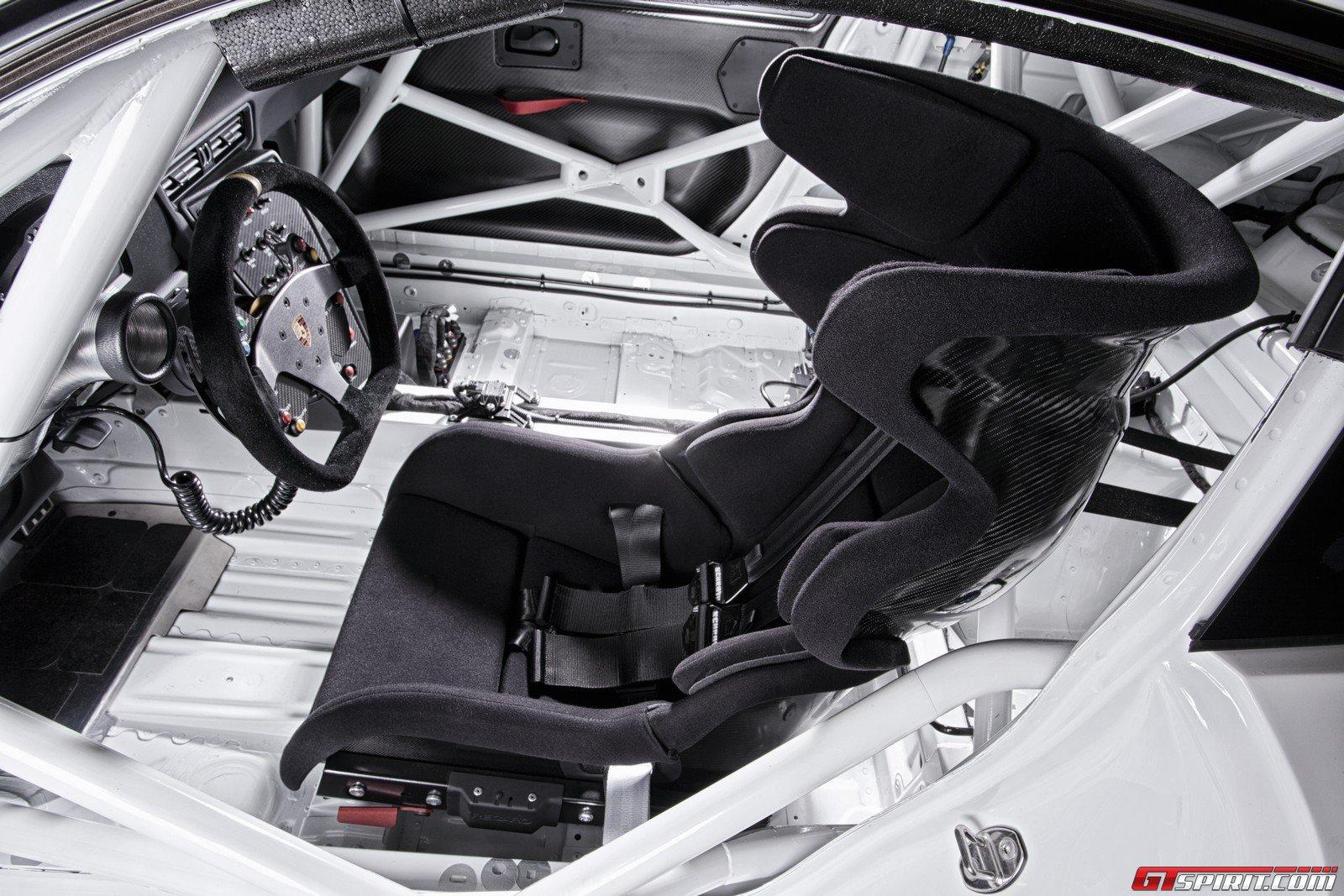 2013 Porsche 911 GT3 Cup Photo 6