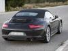 2013 Porsche 911 Targa