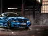 2014 BMW E82 M4 Renderings by Wildspeed