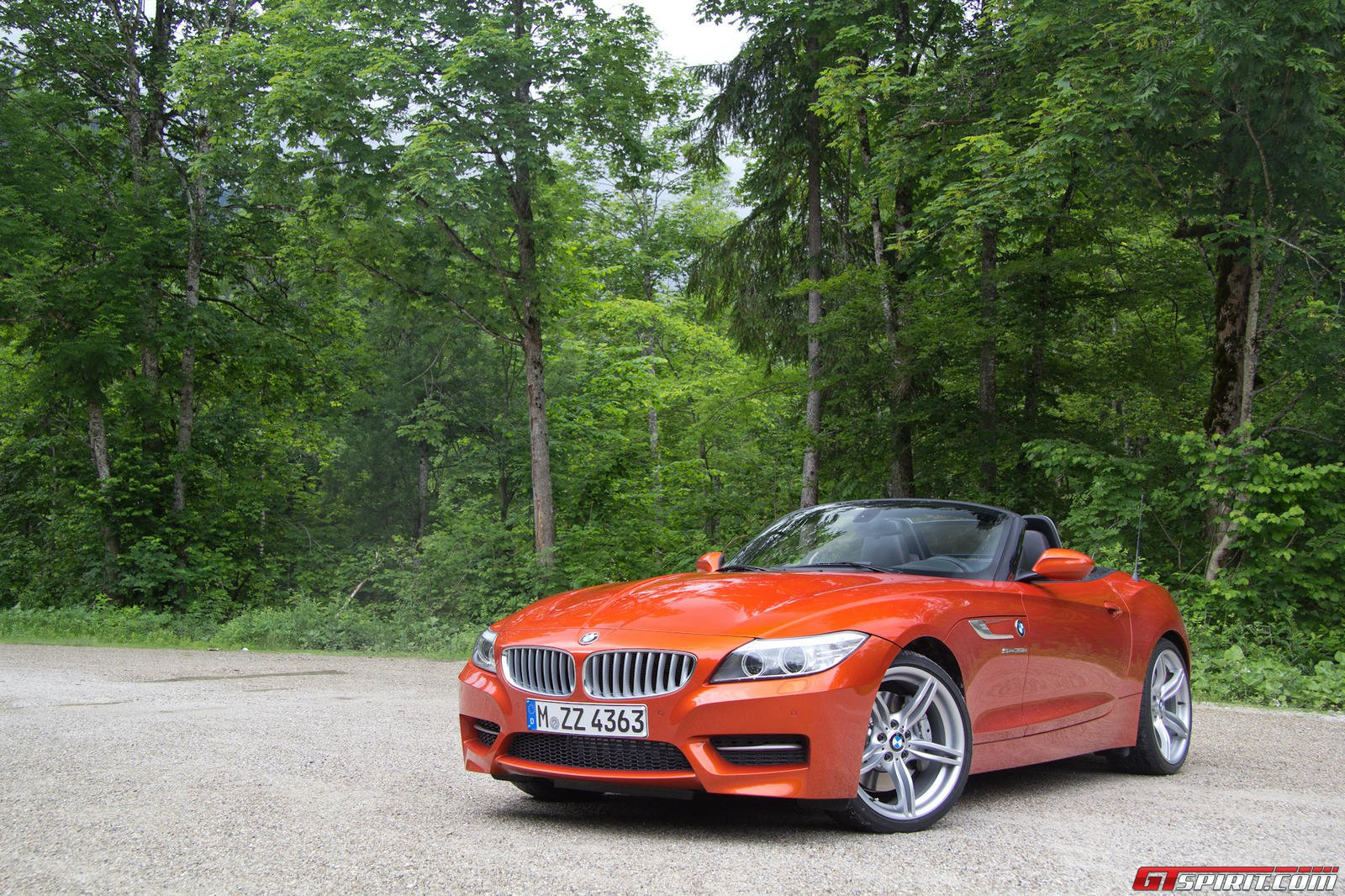 Bmw Z4 Vs Porsche Boxster 2012 Bmw Z4 Sdrive35is Vs 2013 Porsche Boxster S 2012 Bmw Z4