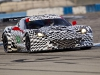 2014 Corvette C7.R race car Sebring Test
