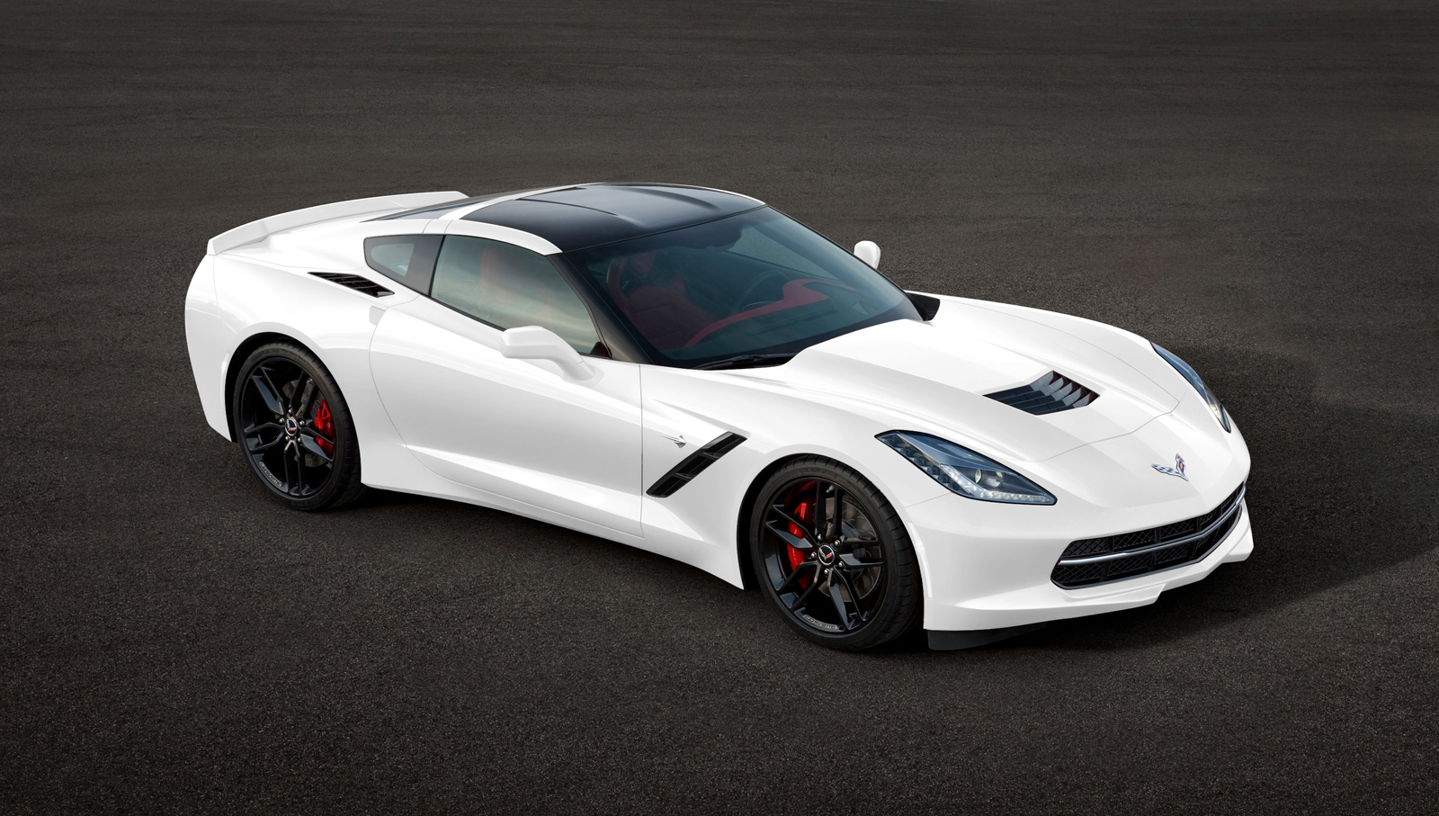 2014 chevrolet corvette stingray in all colors. Cars Review. Best American Auto & Cars Review