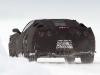 Spyshots 2014 Corvette C7 Caught in the Snow