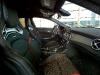 Fahrveranstaltung CLA 45 AMG