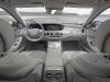 The new S-Class. Press Drive, Canada 2013, Die neue S-Klasse. Pr
