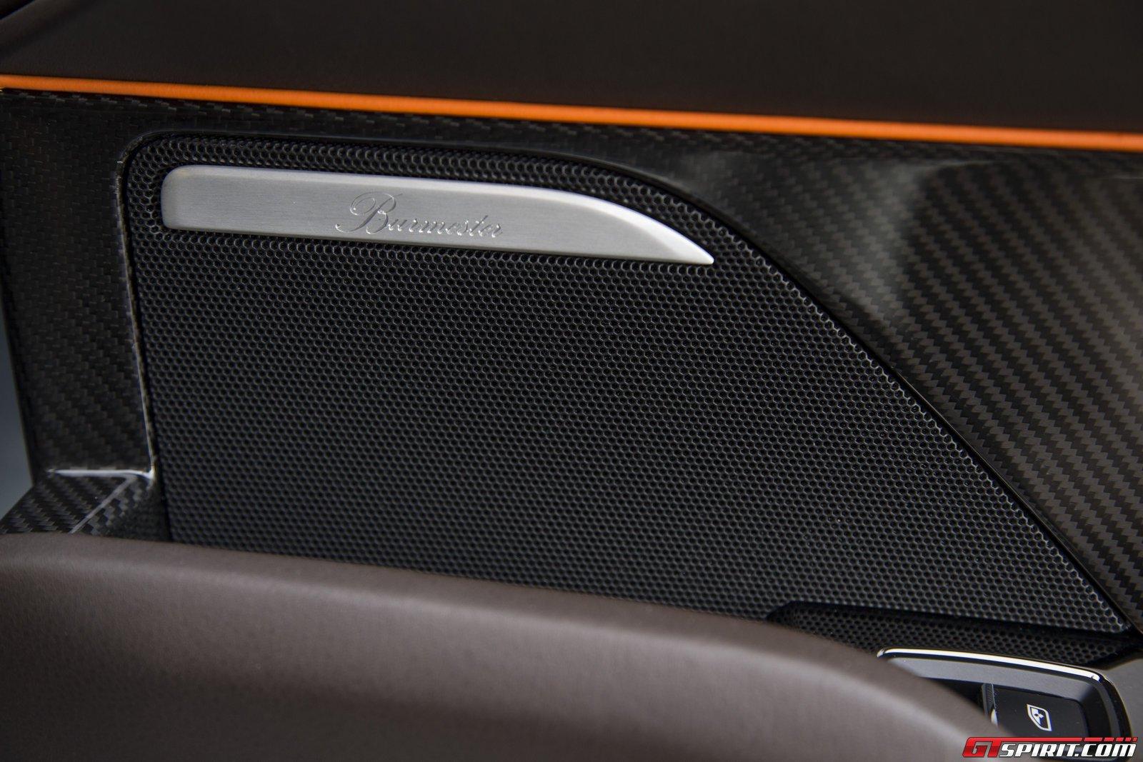 gtspirit 2014 porsche 918 spyder liquid chrome blue 0004. Black Bedroom Furniture Sets. Home Design Ideas