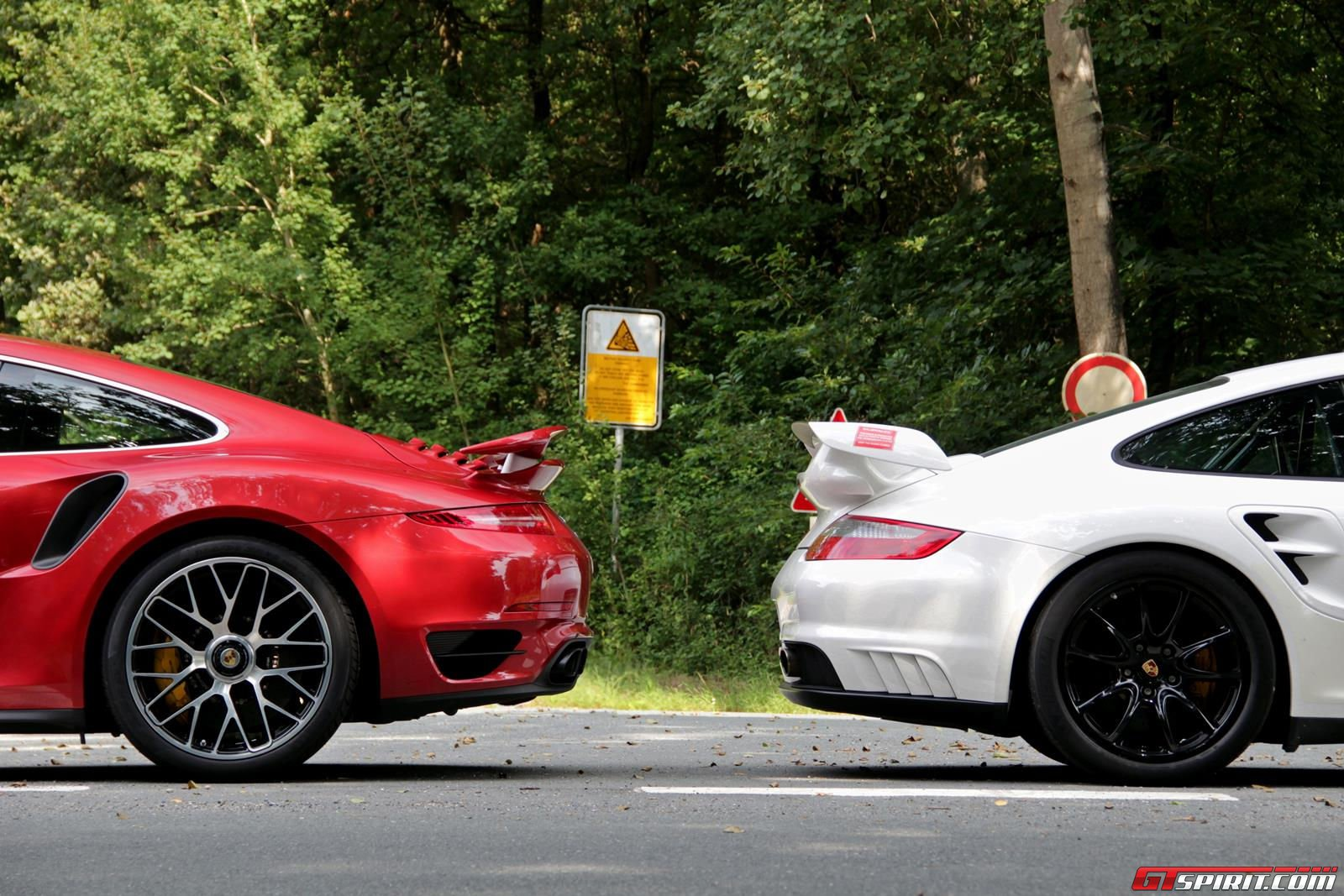 Great Porsche 991 Turbo S Vs 997 GT2 | Cars And Anything Fast | Pinterest |  Porsche 991 And Cars