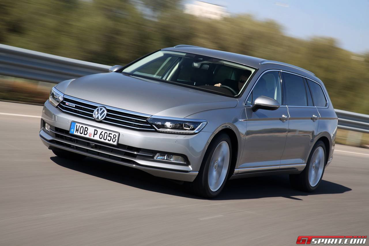 2015 volkswagen passat passat variant review. Black Bedroom Furniture Sets. Home Design Ideas