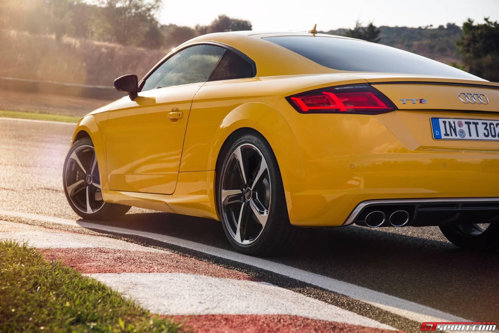 Kelebihan Kekurangan Audi Tt 2015 Murah Berkualitas