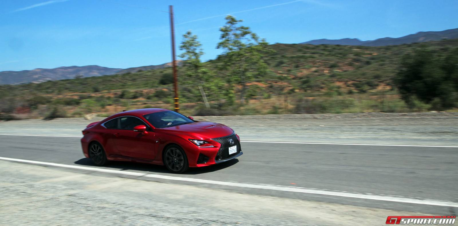 2015 Lexus RC F Review Part 2 - 20 photos - GTspirit: gtspirit.com/122370/gallery/15097/220329