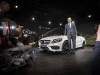 Mercedes-Benz New Year´s Reception, Detroit 2014