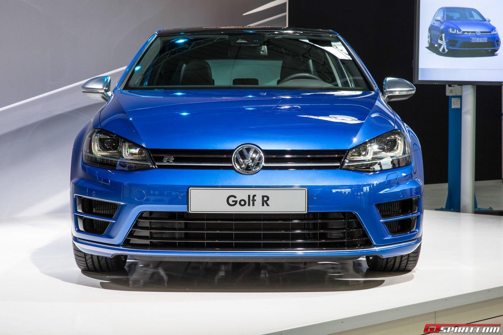 Volkswagen Golf VII R - Página 6 - ForoCoches