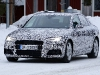 2016 Audi A4 Spyshots
