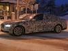 2016 BMW 7-Series Spyshots
