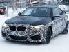 2016 BMW M2 Spyshots at the Nurburgring