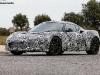 2016 Lotus Evora Facelift Spyshots