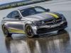 Đặc biệt mẫu Mercedes-AMG C 63 Coupà © Edition 1, Designo Magno