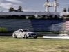 Mercedes-AMG C 63 Coupé on the Hockenheimring