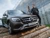 Weltpremiere: Der neue Mercedes-Benz GLC, Metzingen 2015World P