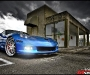 360° Forged Corvette Z06