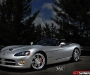 360° Forged Dodge Viper