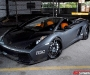 360° Forged Lamborghini Gallardo
