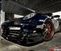360° Forged - Porsche Turbo