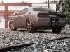 392 Hemi Dodge Challenger on 24 Inch Vellano Wheels