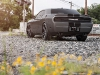 392 Hemi Dodge Challenger on 24 Inch Vellano Wheels
