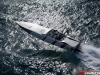 46 Foot SLS AMG Inspired Cigarette Powerboat