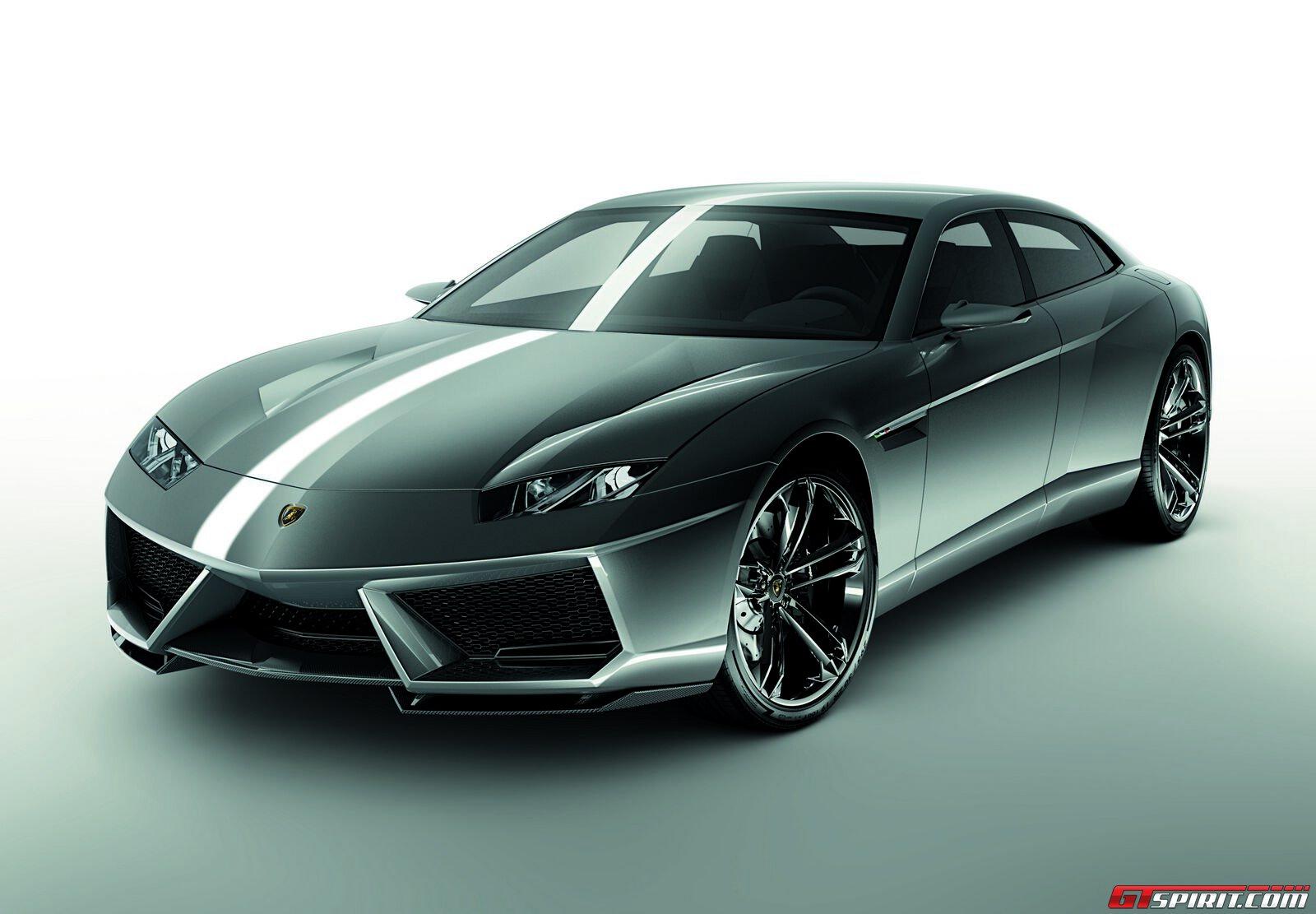 50th Anniversary Model for Lamborghini Photo 9