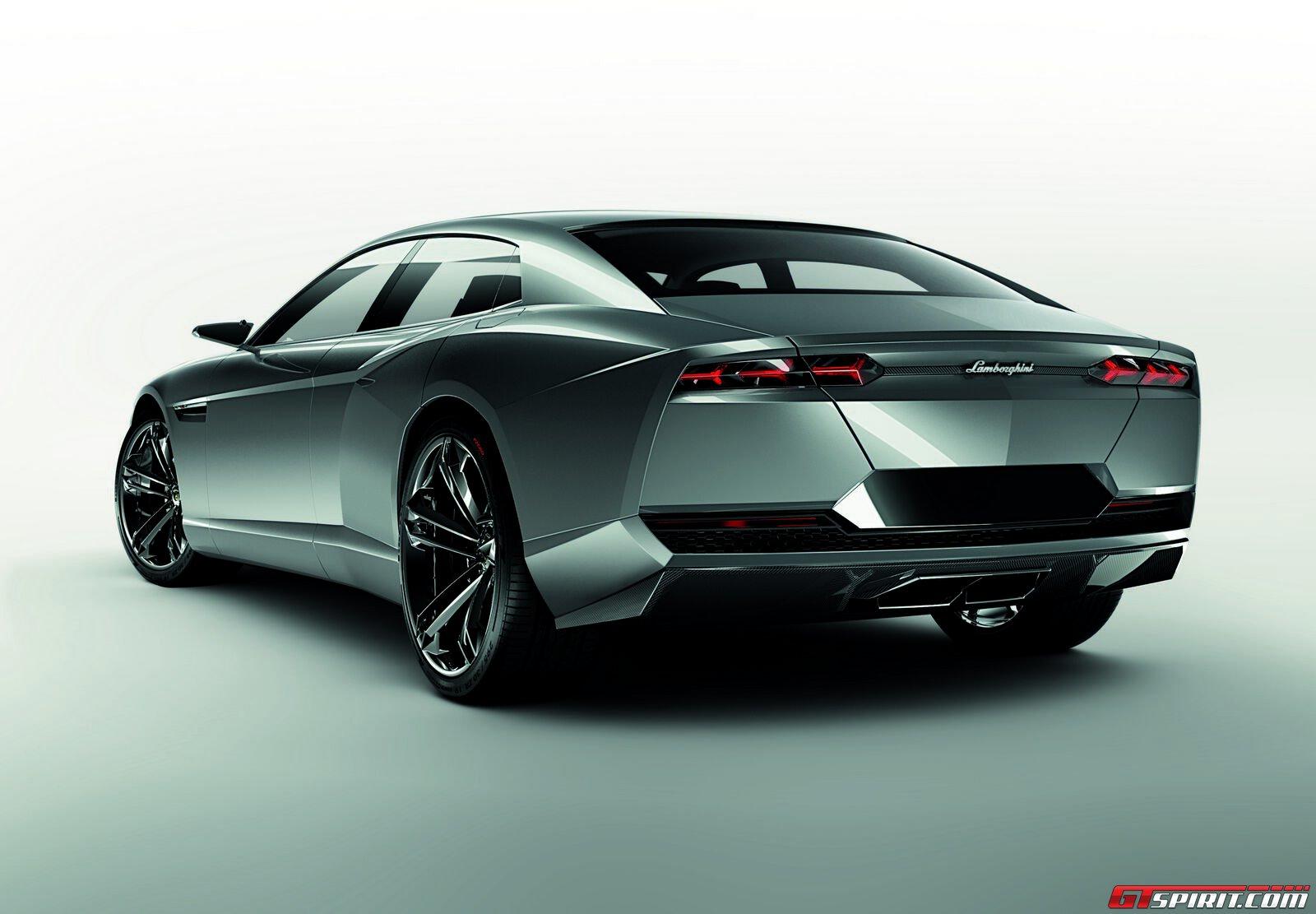 50th Anniversary Model for Lamborghini Photo 10