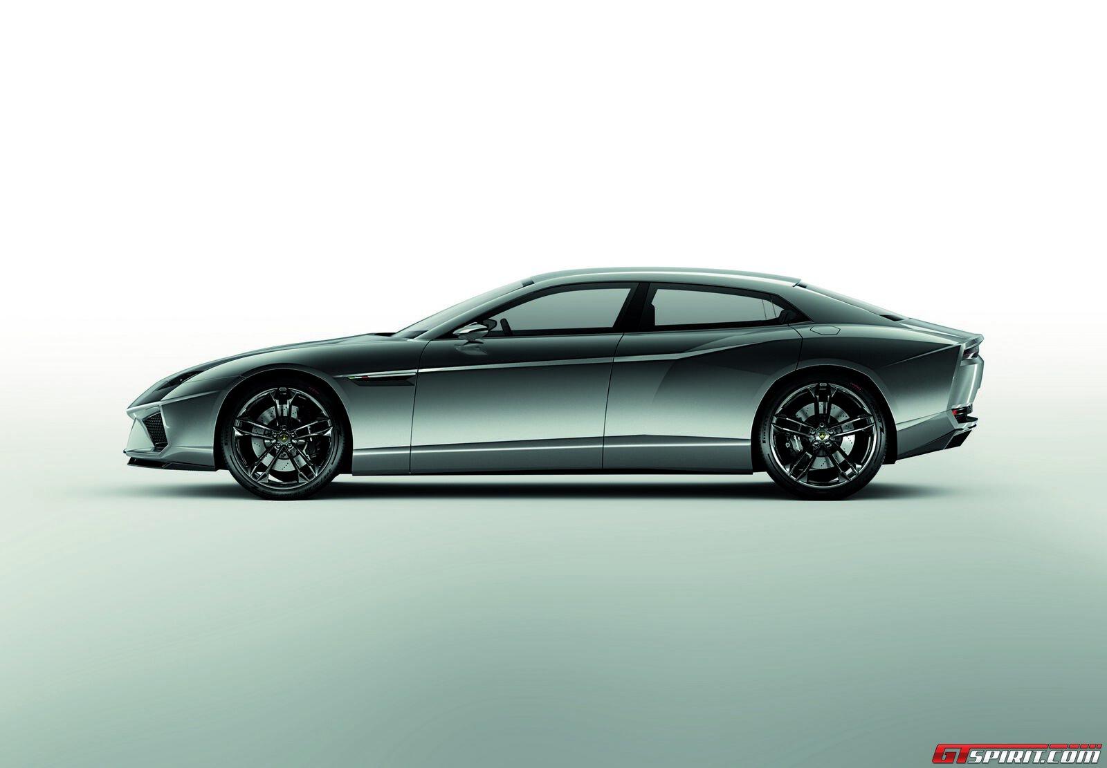 50th Anniversary Model for Lamborghini Photo 11