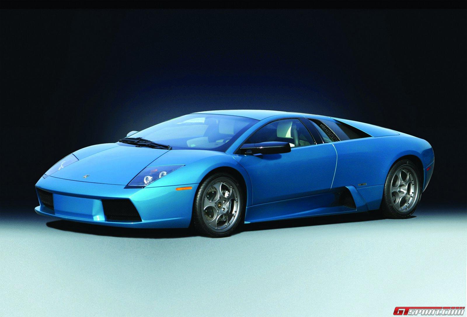 50th Anniversary Model for Lamborghini Photo 4
