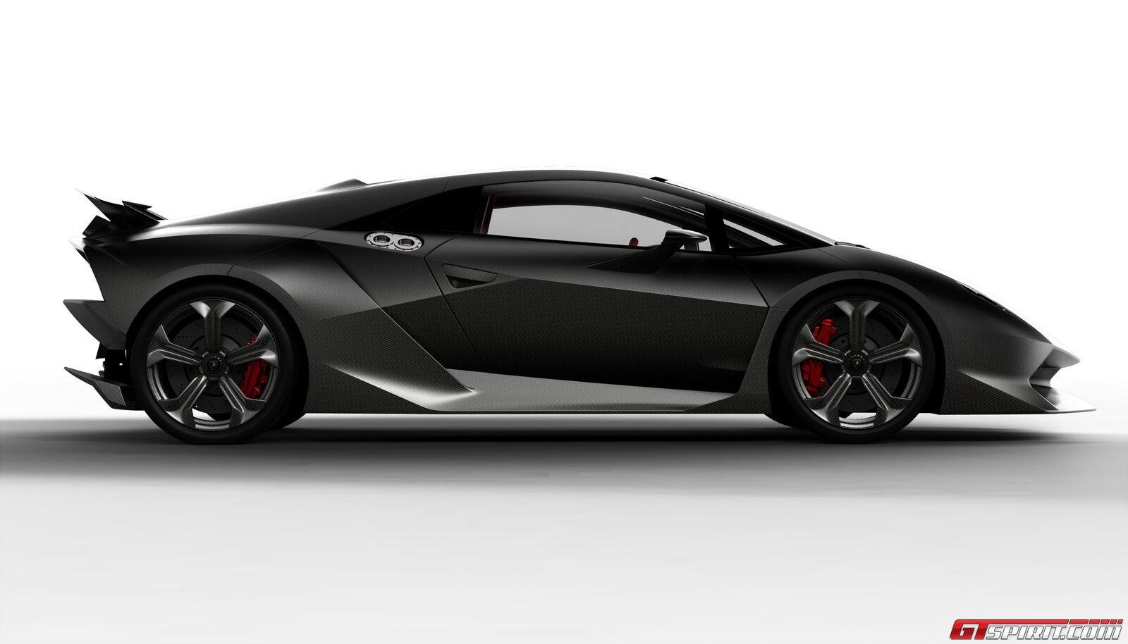 50th Anniversary Model for Lamborghini Photo 14