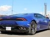 Only blue Huracán in Mx