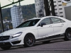 800hp Mercedes-Benz CLS 63 AMG by GAD Motors
