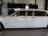 $ 8 Million Gold-Plated Armored Rolls-Royce Phantom LWB