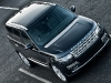 A Kahn Design 2013 Range Rover