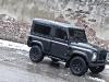 A. Kahn Design Land Rover Defender Military Edition