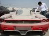 Abandoned Exotics in UAE