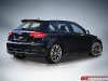 Official ABT Audi RS3