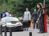 Spyshots Acura Concept for New Avengers Film