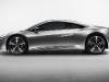 Acura NSX Hybrid Concept Press Photos