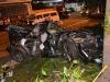 AMS Alpha Nissan GT-R Wrecked in Brazil