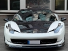 Official Anderson Germany Ferrari 458 Carbon Edition