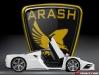 Update Arash AF-10 Specifications and Images